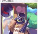Owl Duke