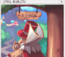 Owl Baron