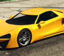 Vehicles in GTA Online: Import/Export