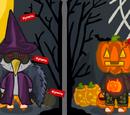 Хэллоуинское обновление