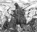 Chu Minh Duy/Composite Godzilla(canon-non canon)
