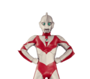 Ultraman Super Powered