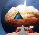 Esfera de Otra Dimensión
