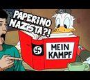 PAPERINO NAZISTA?! La propaganda a cartoni nella WWII