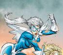 Dawn Granger (Terra Primal)
