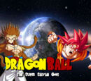Dragon Ball: The Super Saiyan Gods