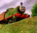Percy's Promise
