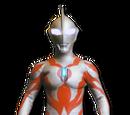 Ultraman Spirit