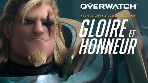 Court-métrage d'animation « Gloire et honneur »
