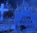 John Bocca