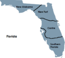 Florida (Fighter's Timeline)
