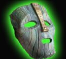 Mask of Loki