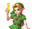 Young Link (Calamity)