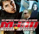 Mission: Impossible III (soundtrack)