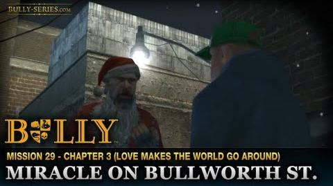 Miracle on Bullworth St. - Mission 29 - Bully Scholarship Edition