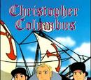 Cristóbal Colón (anime)