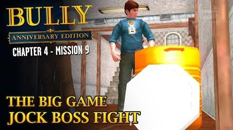 Bully Anniversary Edition - Mission 52 - The Big Game