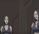 X-23's clones (Tierra-80920)