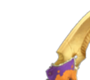 Bone Slasher (MHST)