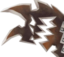 Azure Serpentblade (MHST)