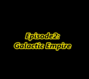 Galactic Empire (New Series)