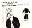 Woman's Day B2141