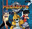Medabots (Anime)