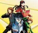 Persona 4 (Anime)