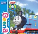 A Lot of Games: Thomas & Friends (Sega Advanced Pico Beena)