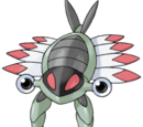 Anorith (Pokemon Series)