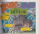 Pipwolf e il mistero di Villa Templeton