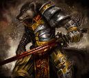 Lararl the Warmaster