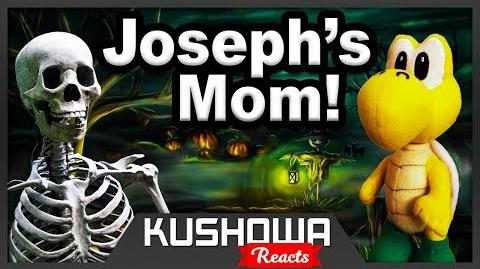 Kushowa Reacts to SML Movie: Joseph's Mom!