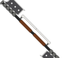 Idea:Weapon Cycle Glaive
