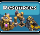 Resource Buildings/Home Village