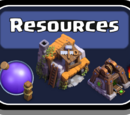 Resource Buildings/Builder Base