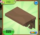 Tiny Shelf