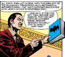 Batman Diary