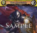 Darion, Brutal Enforcer