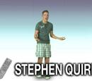 Stephen Quire