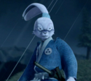 Miyamoto Usagi (serial 2012)