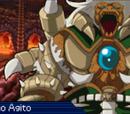 Dino-Agito