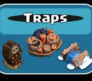 Traps/Home Village