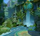 Sanctum Falls