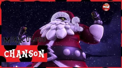 Affreux Noël à tous