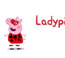 Miraculous LadyPig