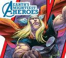 Avengers: Earth's Mightiest Heroes Vol 1 4