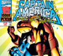 Captain America: Sentinel of Liberty Vol 1 6