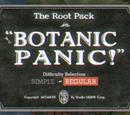 Botanic Panic!