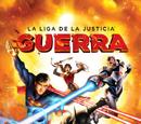Liga de la Justicia: Guerra